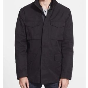 Rag and bone 3 in 1 division field jacket